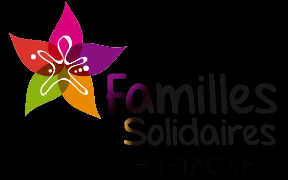 logo familles solidaires bretagne