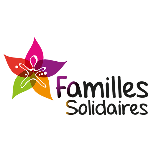 VIsuel logo familles Solidaires