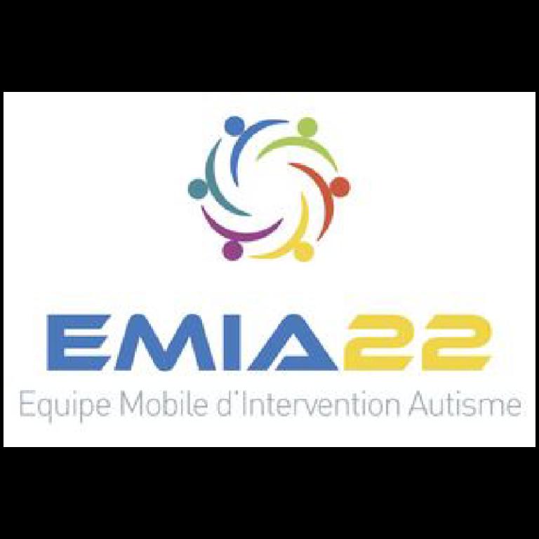visuel logo EMIA 22