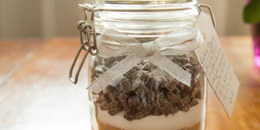 photo cookies jar